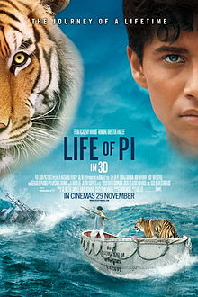 Christian review of life-of-pi