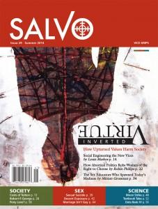 Salvo Magazine