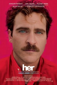 The film Her raises intriguing questions about whether it might be possible, and desirable, to overcome the tension between physical and virtual reality.