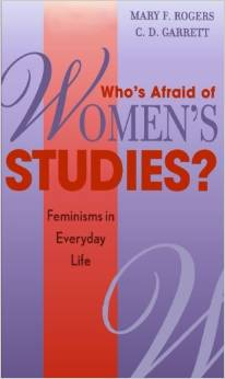 Who's Afraid of Women's Studies