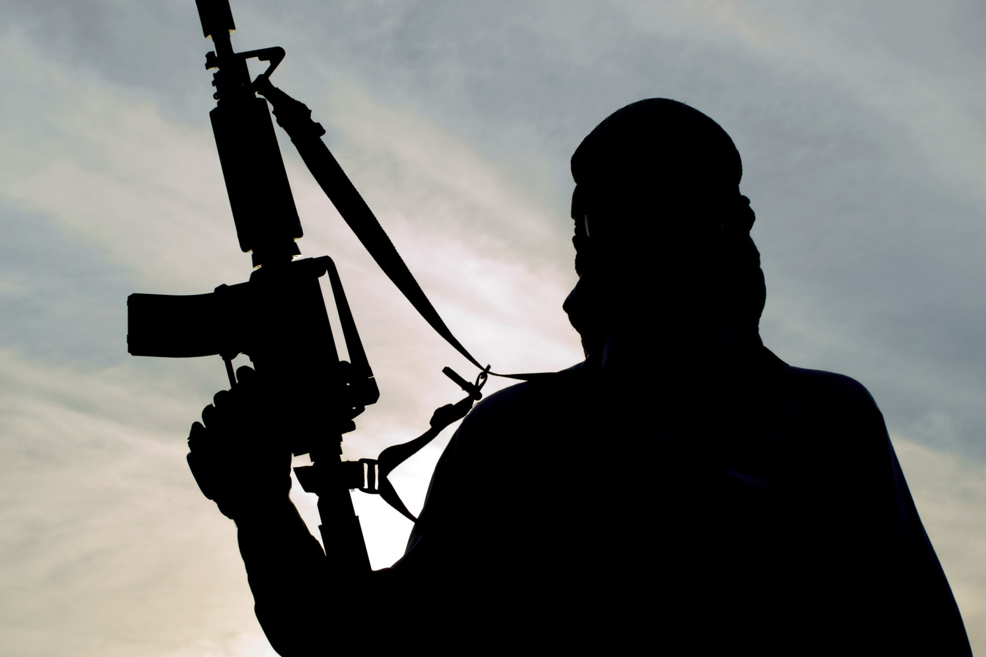 ISIS and the psychology of terrorism