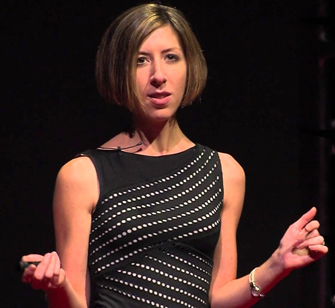 Alison Ledgerwood is a social psychologist at UC Davis.