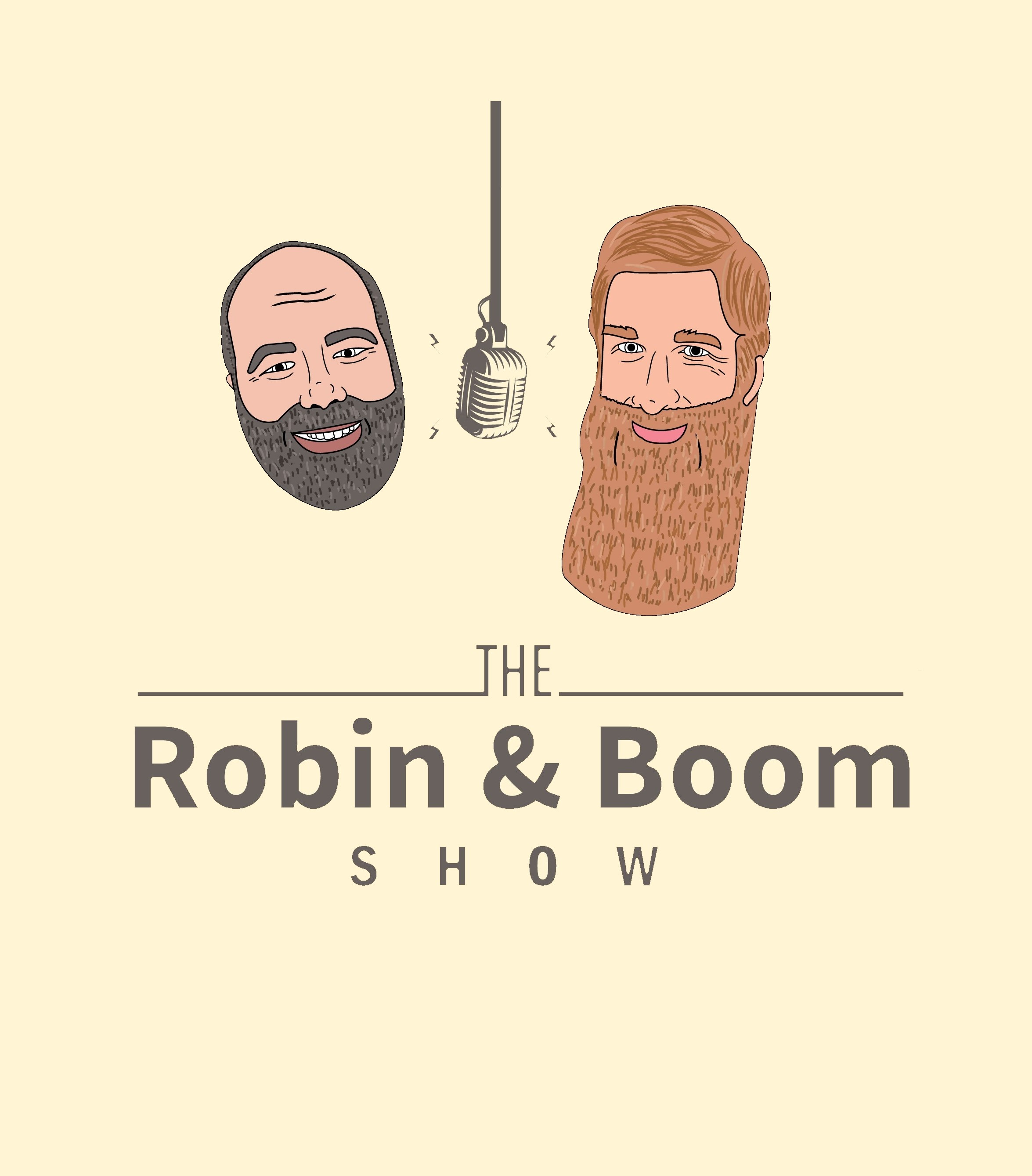 The Robin & Boom Show
