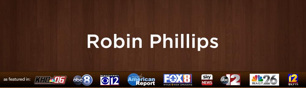 Robin Mark Phillps